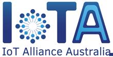 IoT Alliance Australia Retina Logo