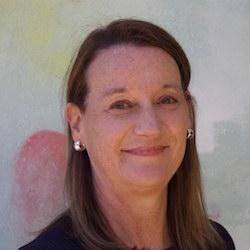 Ms Judy Anderson