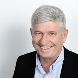 Mr David Spence, Chair